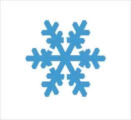 snowflake stencil template 13 snowflake stencil templates free printable sle