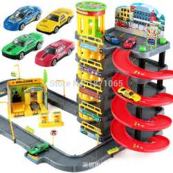 Dimensions Of 3 Car Garage aliexpress com acheter multi 201 tages ville parking garage