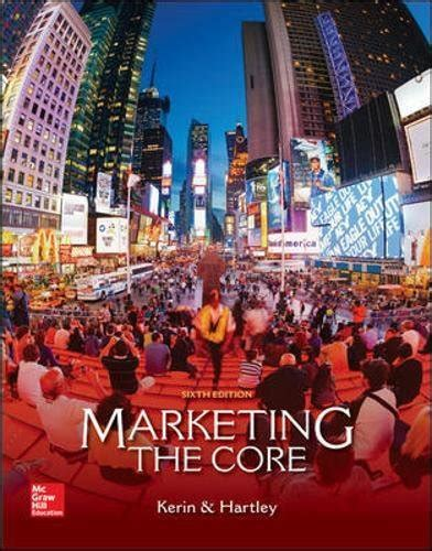 Pdf Marketing Access Code Included by Marketing The Access Code Not Included Irwin