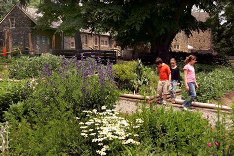 Garden Philadelphia by Bartram S Garden Visit Philadelphia Visitphilly