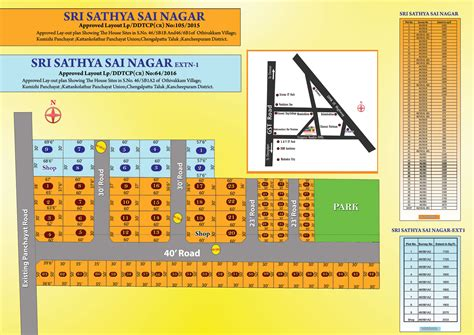 layout approval dtcp approved plots for sale in othivakkam guduvanchery