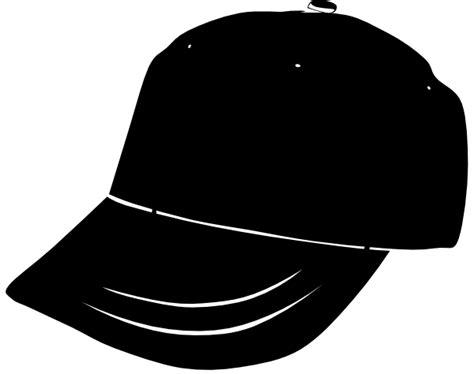 baseball cap clipart baseball cap clip at clker vector clip