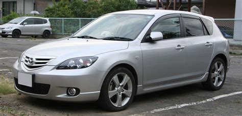 mazda 3 or mazda 6 mazda 6 2 3 2003 auto images and specification
