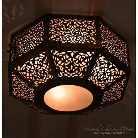 moroccan ceiling light moroccan ceiling light new york