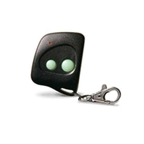 Garage Door Opener Remote Keychain Firefly 310lid22k Garage Door Opener 2 Button Keychain Remote