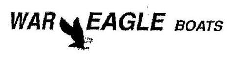 reviews on war eagle boats war eagle boats trademark of team ward inc serial