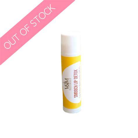 Venus And Mars Lip Detox venus mars smooch lip detox lip butter balm with spf 15