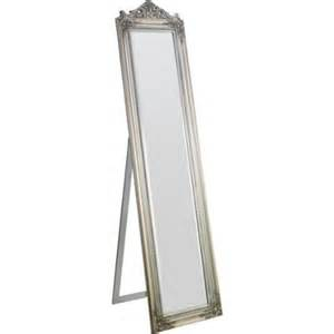free standing mirror floor standing mirrors cheval