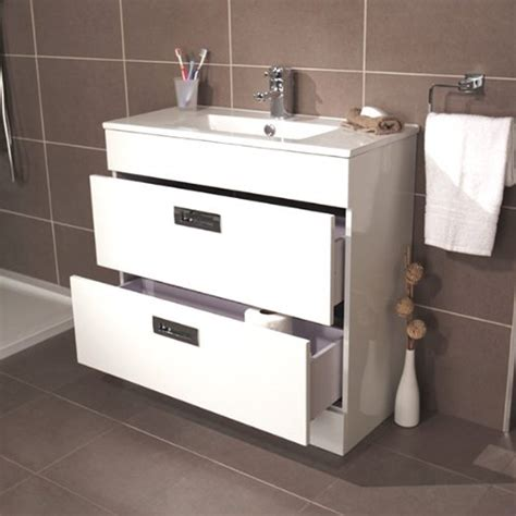 800 Vanity Unit by Discounted Furniture Store 187 800 Vanity Unit With Basin