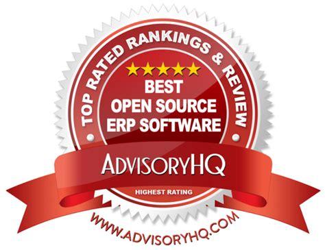 best free erp top 6 best open source erp software 2017 ranking most