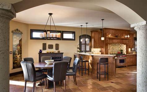 mediterranean homes interior design mediterranean style home with rustic elegance