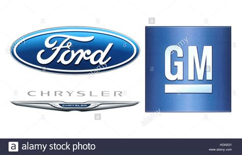 Chrysler Motor Company Stock by General Motors Company Stock Photos General Motors