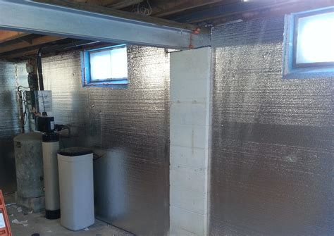 Foam Board Insulation Basement Walls Pictures To Pin Halco Insulation Air Sealing Photo Album Rigid Foam