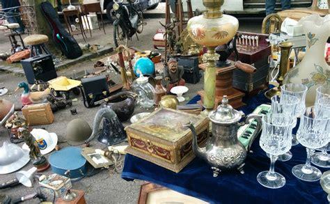 flea market finds vide greniers in france altered book arts