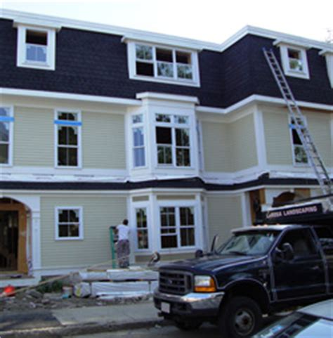 general contractor massachusetts home builders home