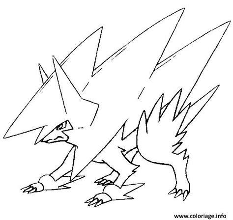 free coloring pages of yveltal coloriage pokemon mega evolution elecsprint dessin