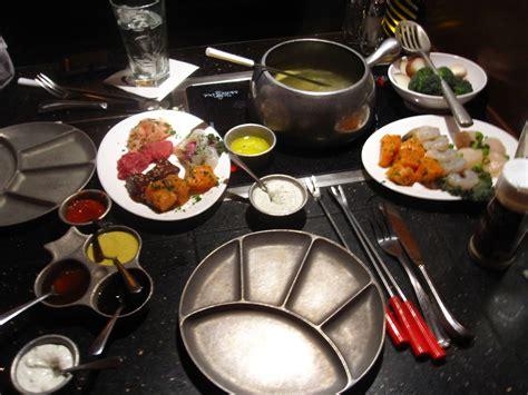 melting pot cuisine the melting pot westwood nj celebrates ten years