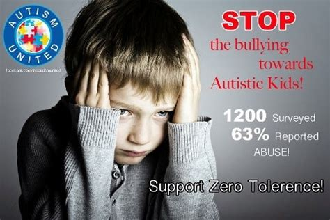 how do you stop a child with aspergers from stealing the number of autistic kids being bullied is growing an