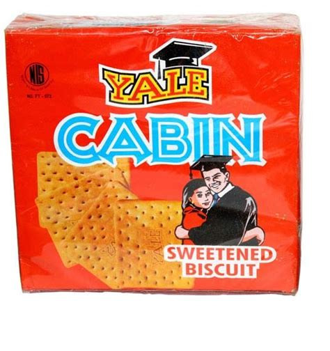 Cabin Biscuit by Snacks In Nigeria Articles Connect Nigeria