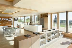 Open Plan Kitchen Designs 16 Amazing Open Plan Kitchens Ideas For Your Home