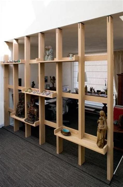 Open Shelving Room Divider The World S Catalog Of Ideas