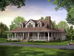 house plans with porches one story
