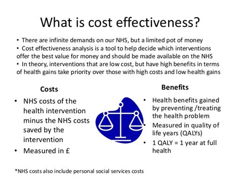 Home Births More Cost Effective What Is Cost Effectiveness