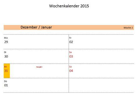 wochenkalender 2015 wochenkalender 2015 einebinsenweisheit