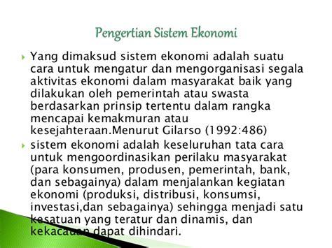 Sistem Pengendalian Manajemen 2 Ed 11 Oleh Anthony Govindarajan sistem perekonomian indonesia tugas ke 3
