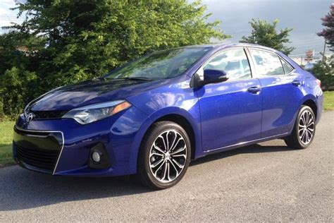 toyota corolla  real world review autotrader