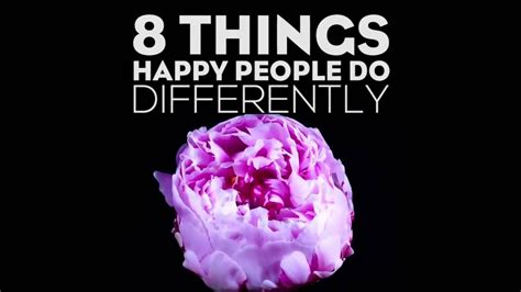 8 things people would do differently if building their house again 8 things happy people do differently youtube
