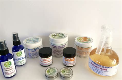Handmade Organic Skin Care - organic skin care and care recipes
