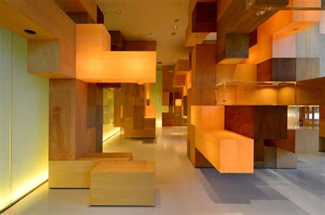 Cubic Interior Design by Cubic Labyrinth Interiors Gallery Design