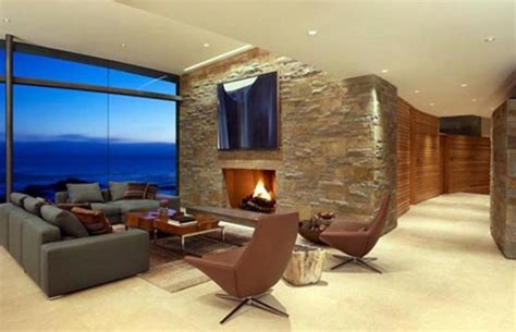 strandhaus wohnzimmer modern living room with fireplace decor ideasdecor ideas