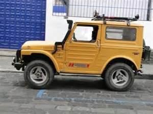 Suzuki Lj50 Document Moved