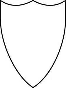 image vectorielle gratuite blason h 233 raldique bouclier