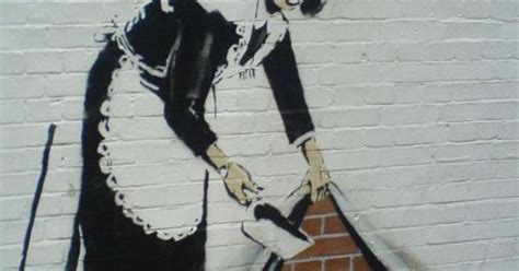 artist banksy biography artist born robert banks c 1975 in bristol england