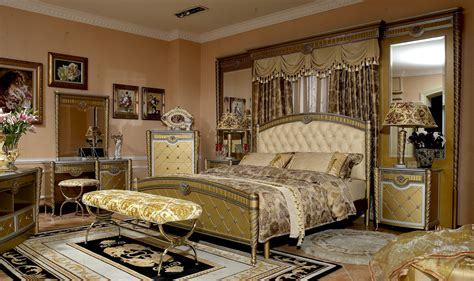 Bedroom Furniture Classic Classic Bedroom E1600 Furniture