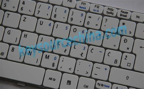 Keyboard Acer Aspire One 532h Happy Happy2 Nav50 D270 D257 Ao5 white acer aspire one 521 522 532h d255 d260 d270 happy 2 emachines em350 nav50 west balkans