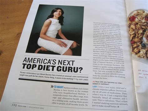 Detox Magazine by I M On More Magazine S Detox Diet This Week My Of