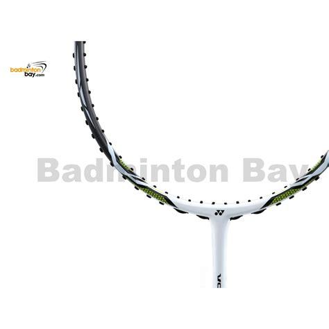 Raket Badminton Yonex Voltric 7dg yonex voltric 7dg white lime durable grade badminton