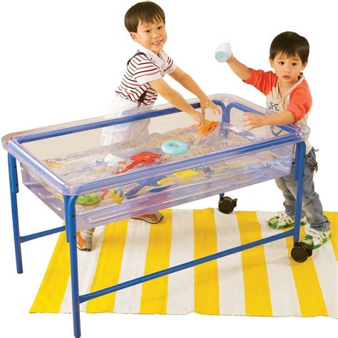 sand and water play table www pixshark images