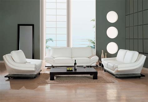 Modern Furniture For Living Room Modern Magazin Modern White Living Room Furniture