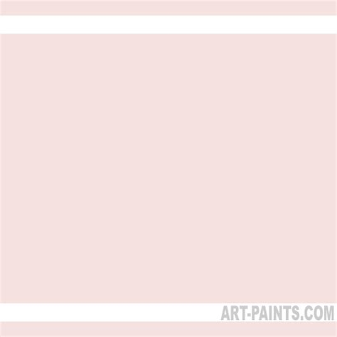light pink paint light portrait pink basics acrylic paints 810 light