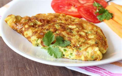 membuat omelet daging resepi omelette berinti daging resepi bonda