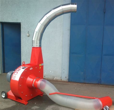 Chip Blower gros d o o kranj wood chip suction blowers pss
