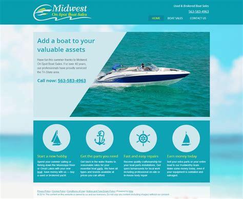 boat sales websites 68 best web templates images on pinterest role models