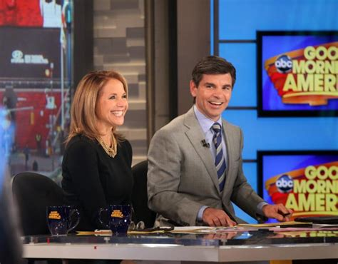 katie couric good morning america did katie win not today ny daily news
