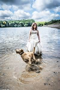 trashthe dress photography trend for brides wrecking
