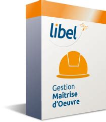 Logiciel Maitrise D Oeuvre by Libel Logiciel Appels D Offres Ma 238 Trise D œuvre
